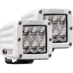 D-Series Pro LED Lights