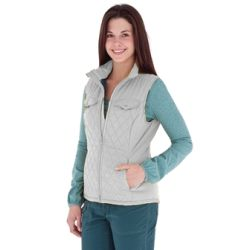 Discontinued: Annie Vest