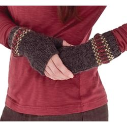 Discontinued: Mystic Mitts