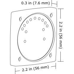 TM2 Tank Monitor with External Sensor