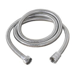 6' Stainless Steel Hose for Straight Sprayer Handles