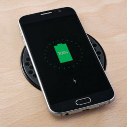 ROKK 12/24V DC Wireless Charger, Surface Version