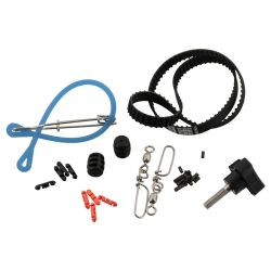 High Performance Downrigger Spare Parts Kit