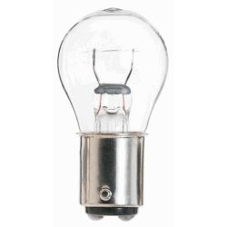 Sea-Dog Line No. 1082 Double Contact Bayonet Base Bulb - 6 Volts, 6.6W, 6 CP