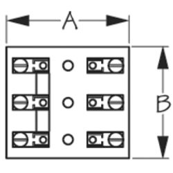 Fuse Holder and Bus Bar