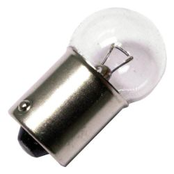 Sea-Dog Line No. 67 Single Contact Bayonet Base Bulb - 13.5V, 8W, 4 CP