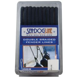 Fender Lines - Double Braid Nylon Fender Whips