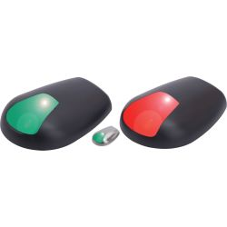 LED Side Mounted Side Lights - Pair