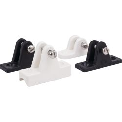 Canvas Top Deck Hinges