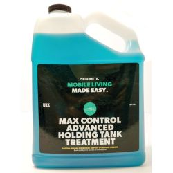 Max Control Holding Tank Treatment