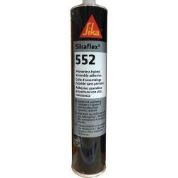 552 High Strength Elastic Hybrid Adhesive Sealant