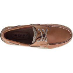 Top View of Sperry Top-Sider Men's Billfish 3-Eye Boat Shoe
