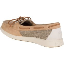 Inside View of Sperry Top-Sider Women's Oasis Loft Boat Shoe