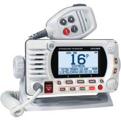 GX1800 / GX1850 EXPLORER Series - Fixed Mount VHF