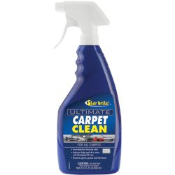 Stain Buster Rug Cleaner