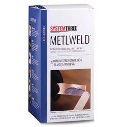 SilverTip MetlWeld Epoxy Adhesive Kits