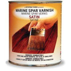 Spar Urethane Gloss Varnish