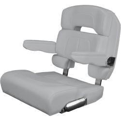 HA1 Series 28 in Capri Helm Chair - Deluxe
