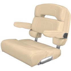 HA2 Series 23 in Capri Helm Chair - Deluxe