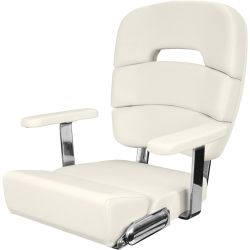 HB10 Series 20 in Coastal Helm Chair - Deluxe