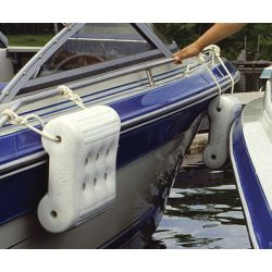 Diagram of Taylor Made Group Boat Fender / Rafting Cushion