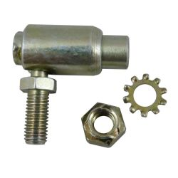 28014p of SeaStar Solutions Engine Control Cable Ball Joint Kit - for 40 Series Cables