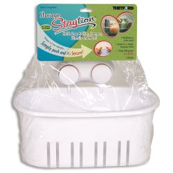 Staytion Shower Basket