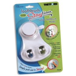 Staytion Toothbrush Holder