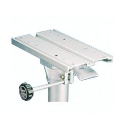 angle view of Todd Manual Super Slider with Spider