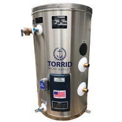 MVS 17 IX Marine Water Heater