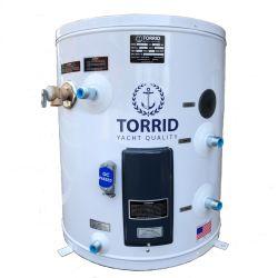 10 gal of Torrid MVW 10 IX Marine Vertical Water Heater - 10 Gallons