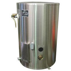 Torrid Vertical Water Heater - 30 Gallons, Stainless Steel