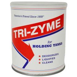Tri-Zyme Holding Tank Treatment