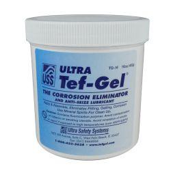 tg-16 of Ultra Safety Systems Ultra Tef-Gel - Thread Anti-Seize Lubricant