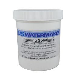 10011b of US Watermaker Watermaker Maintenance Chemicals