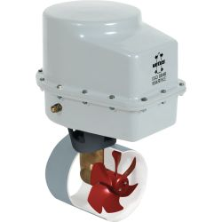 Ignition Protected Bow Thrusters