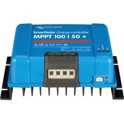 SmartSolar MPPT 100/50 Solar Charge Controller