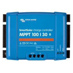 SmartSolar MPPT Solar Charge Controller