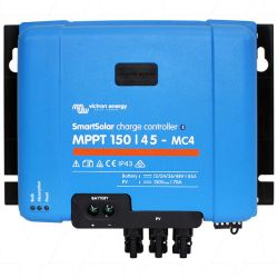 SmartSolar MPPT Solar Charge Controller - 150/45 MC4