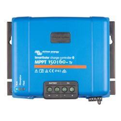 SmartSolar MPPT Solar Charge Controller - 150/60 TR