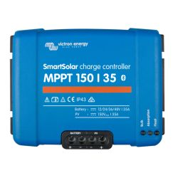 SmartSolar MPPT Solar Charge  - 150/35 Top