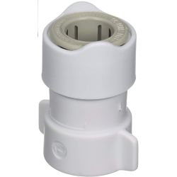 Quick Connect 15mm Plumbing System Fittings