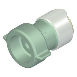FEMALE GARDEN HOSE ADAPTER15MM