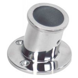 Flag Pole Socket