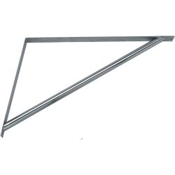 Stainless Steel Swim Platform Brackets