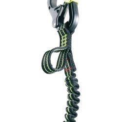 Wichard ProLine Elastic Tether - 2 Safety Snap Hooks, 2 m