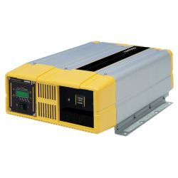 Xantrex 1800W Prosine True Sine Wave Inverter - 12V DC In, 120V AC Hardwired Output