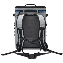 Hopper BackFlip 24 Qt Soft Cooler / Backpack