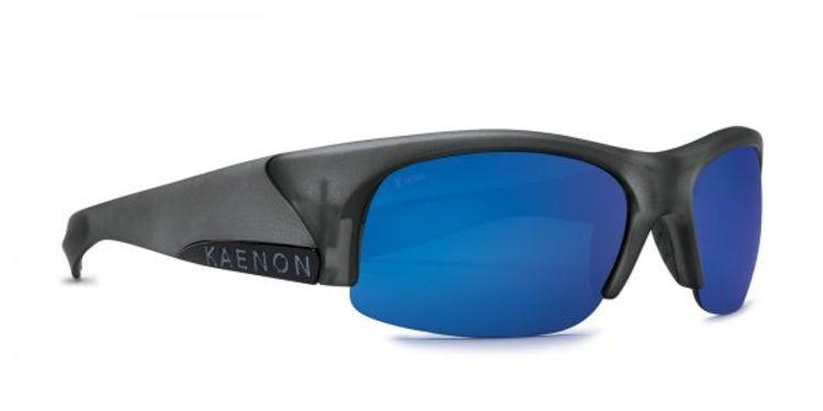 cc401ed119489 blue angle of Kaenon Hard Core Sunglasses