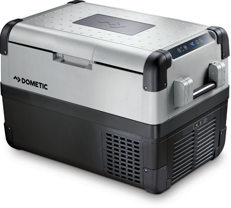 CFX-50W Electric Cooler - AC/DC - Wifi - Dometic | Fisheries